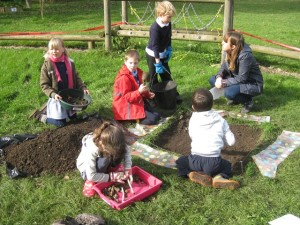 Y3 Archaeology Day