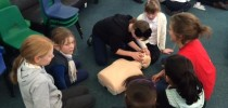 Y6 Learn Life Saving Skills