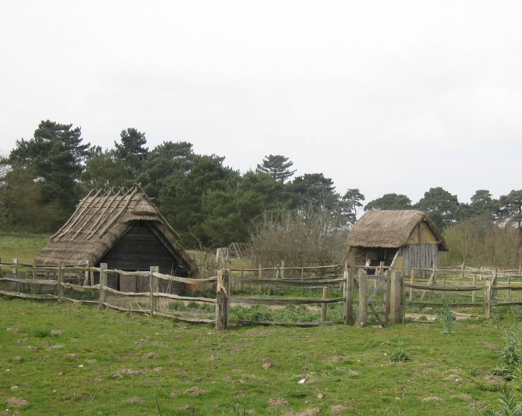 Did The Anglo Saxons Really Live In The Dark Ages