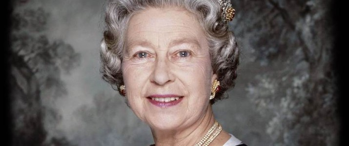 The Queen's Birthday Card Competition