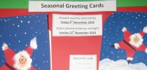 How To Order Your Seasonal Cards* UPDATED